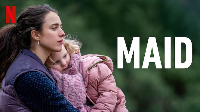 Maid S01 2021 banner HDMoviesFair
