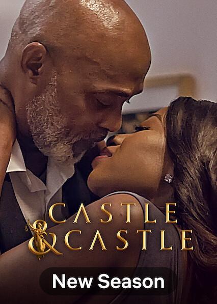 Castle and Castle on Netflix USA