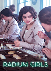 Search netflix Radium Girls